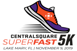 CentralSquare Technologies- SuperFast 5K