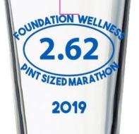 6th Annual Pint Sized Marathon