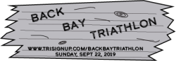 Back Bay Triathlon