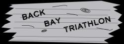 Back Bay Triathlon Logo