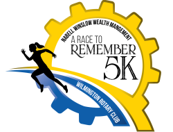 NABELL WINSLOW / ROTARY presents A RACE TO REMEMBER 5K    & CLASSIC CAR SHOW