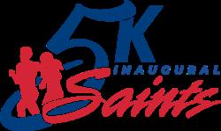 OCS Saints 5K Run