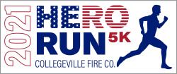 Collegeville Fire Co. Hero Run 5k