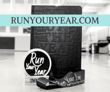 Run Your Year® Logo