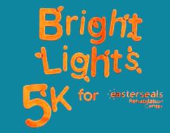 Bright Lights 5K Run and Community Walk