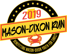 Mason-Dixon Run