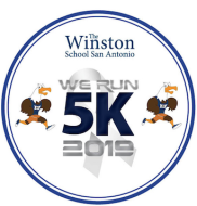 The Winston School WE RUN 5K!  In honor of Learning Differences Awareness Month!