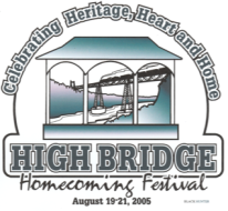 High Bridge Homecoming Festival 5K Run