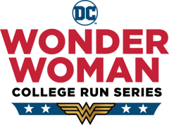 DC Wonder Woman College Run - Oklahoma State University