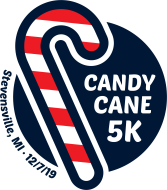 Candy Cane 5K Run