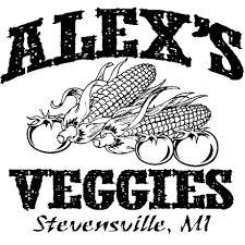 Alex's Veggies