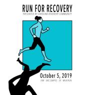 Run for Recovery - Carolina Recovery Community