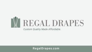 Regal Drapes