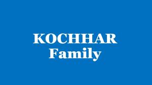 Kochhar Family