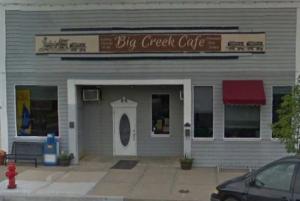 Big Creek Cafe