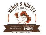 Henry's Thanksgiving Day Hustle 5K & Kids Dash