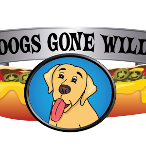 Dogs Gone Wild Food Truck