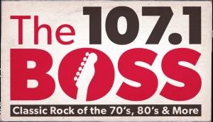 The Boss 107.1