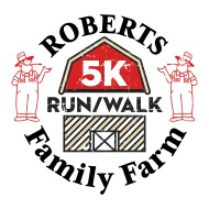 Roberts Family Farm 5K Run/Walk