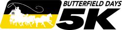 Butterfield Days 5K/1M
