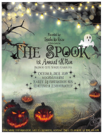 The Spook 5K