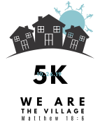 We Are The Village 5K The Tim Walker Founder's Day 5K is a Running race in Elizabethtown, Kentucky consisting of a 5K.