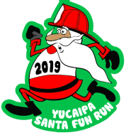 No One Left Behind 5K Santa Run