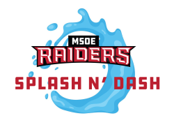 Raiders Splash n Dash