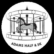 Adams Half & 5k