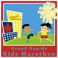 Helen DeVos Children's Hospital Kids Marathon