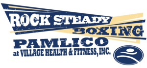 Rock Steady Boxing - Pamlico