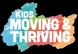 Kids Moving & Thriving 5K & 1 Mile Fun Run