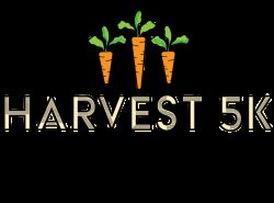 Harvest 5K Logo