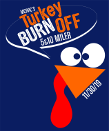 MCRRC Turkey Burnoff (NON-MEMBERS)