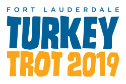 9th Annual Fort Lauderdale Turkey Trot