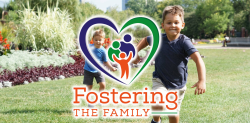 Fostering the Family 5k Fun Run