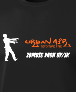 Urban Air Killeen Zombie Dash