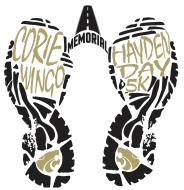 Corie Wingo Memorial Hayden Day 5k