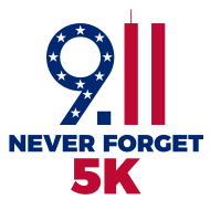 Never Forget 5K