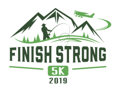 Finish Strong 5K