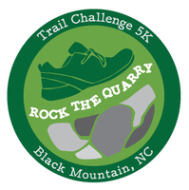 Rock The Quarry Trail Challenge 5k & Kid's Fun Run