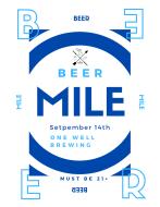 Kalamazoo Beer Mile