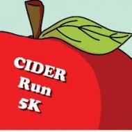 The Cider Run