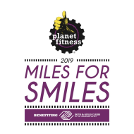SEPTEMBER 28: Miles for Smiles, Planet Fitness supports Boys & Girls Clubs of the Tennessee Valley (taking place at the Broadway, Chapman Highway, Farragut, and Western Avenue Planet Fitness locations in Knoxville, TN - virtual race option also available)