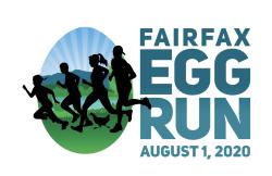 Fairfax Egg Run 2020 (Virtual!)