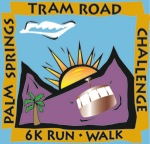 Palm Springs Tram Road Challenge