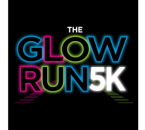 Barron High School FCCLA Glow Run - Kickoff Homecoming Week!