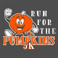 The Run For The Pumpkins 5K