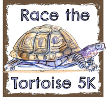 2020 Race the Tortoise 5K Run/Walk