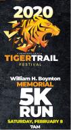 WILLIAM F BOYNTON 5K RUN WALK